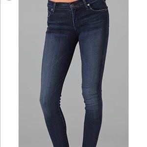 Citizen's of Humanity Jeans size 28 Avedon skinny